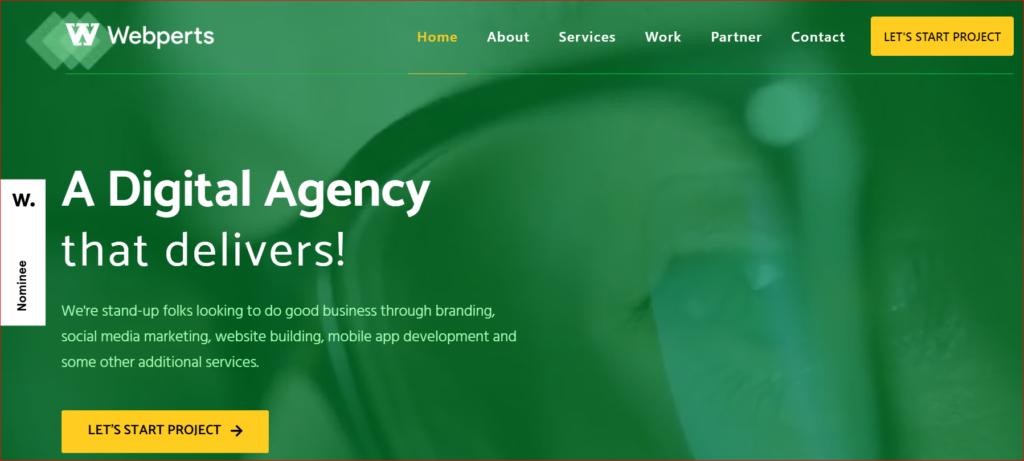 webperts designers
